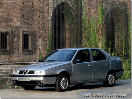 Alfa Romeo 1551
