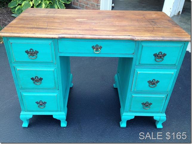 teal desk 017