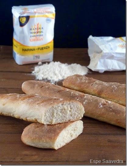 barra pan espe saavedra