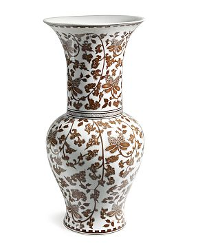 Chocolate Femme Vase (wshome.com)