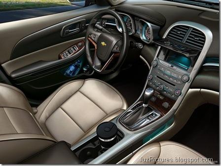 Chevrolet Malibu ECO 5