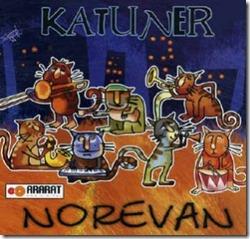 katuner-norevan-jazz-album