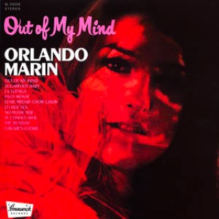 Orlando marin outof my mind