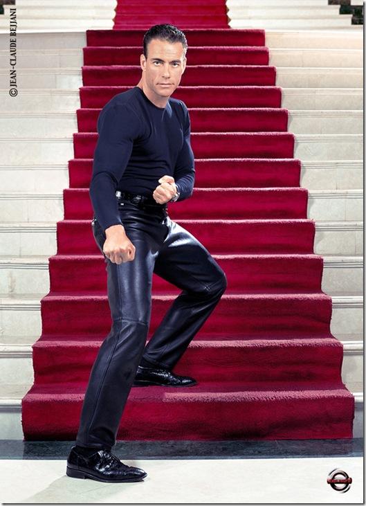 Jean-Claude Van Damme (29)
