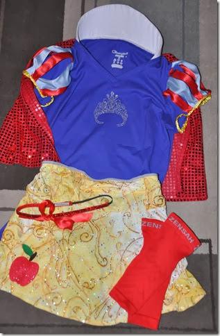 Princess Half Marathon Snow White 14