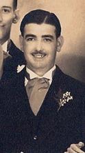 Salvadore Cusanza
