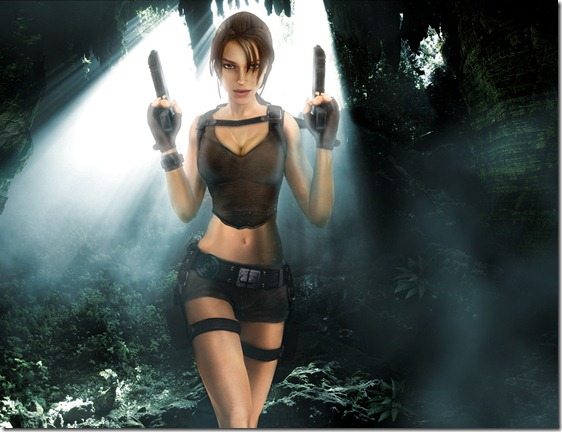 Lara Croft (290)
