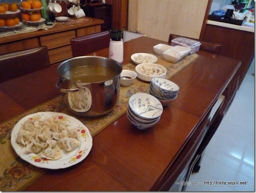宜蘭三星樂狗堡-晚餐