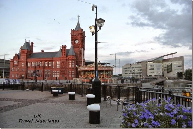 Cardiff Bay 卡地夫灣  (6)
