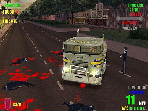 juegos de camiones rebel trucker video