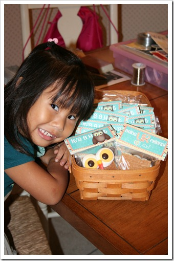 owl cookies 029
