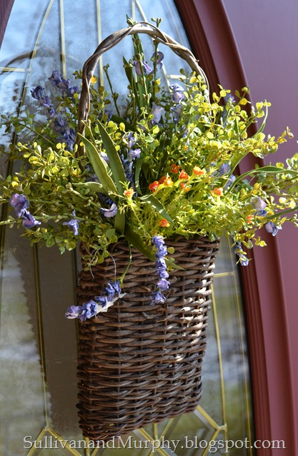 spring basket 1