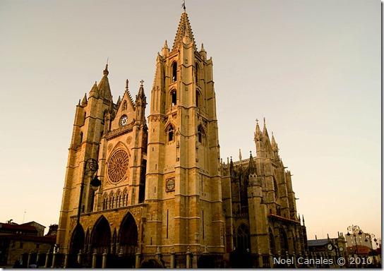 Catedral_de_leon_2010_Noel Canales