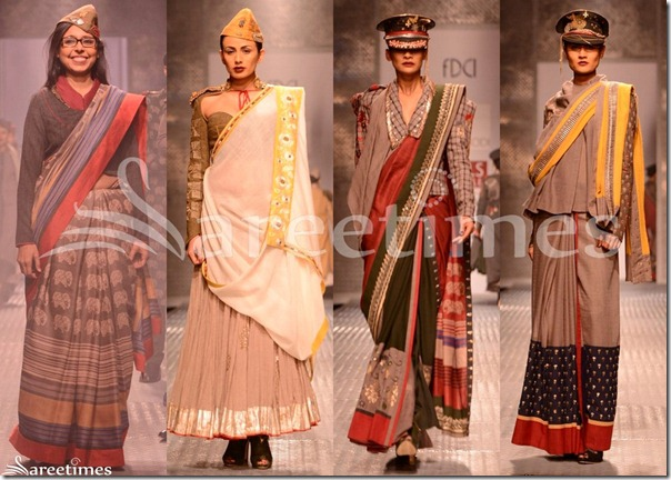 Anju_Modi_Sarees_WIFW_Autumn_Winter_2013
