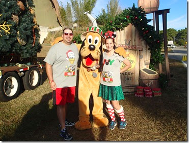 runDisney Family 5K