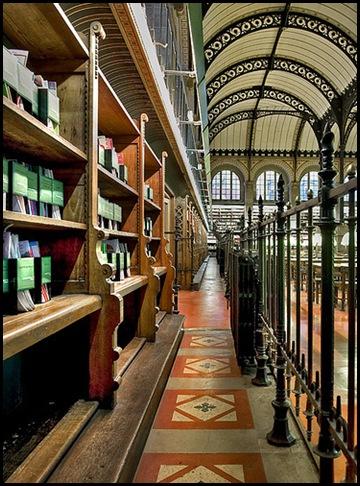 Bibliothèque Sainte-Geneviève, Paris, France_2