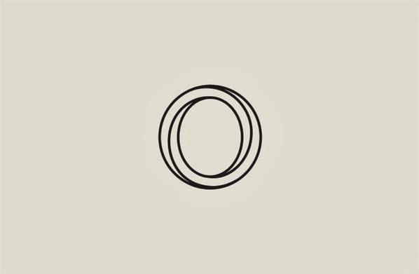 22 ejemplos de hermosos logotipos con estilo ultra minimalista 15