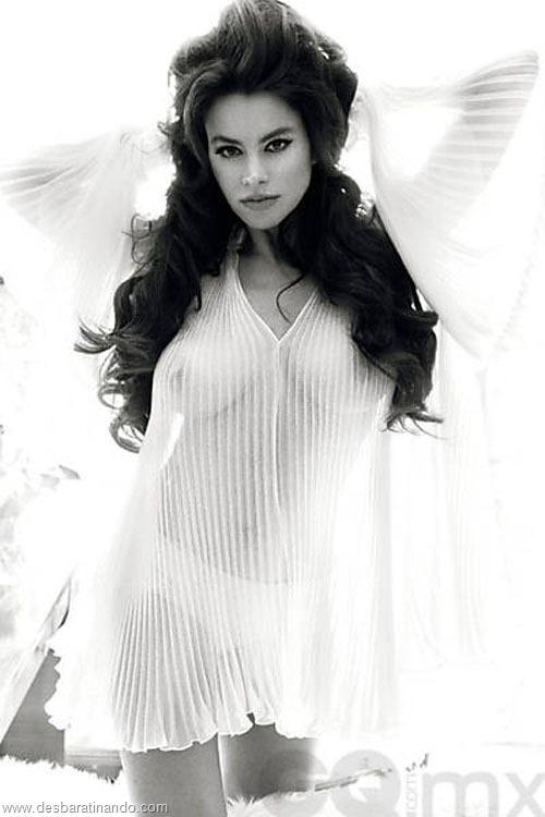 sofia vergara linda sensual sexy sedutora hot photos pictures fotos Gloria Pritchett desbratinando  (4)