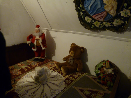 Casa traditionala Madeira