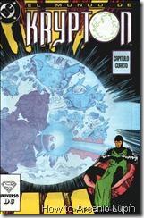P00004 - El Mundo de Krypton #4 (d