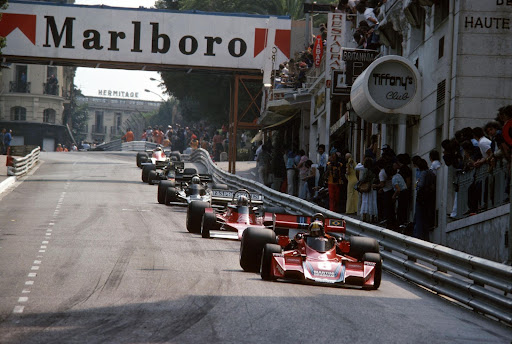 Grand Prix Monaco 1976,