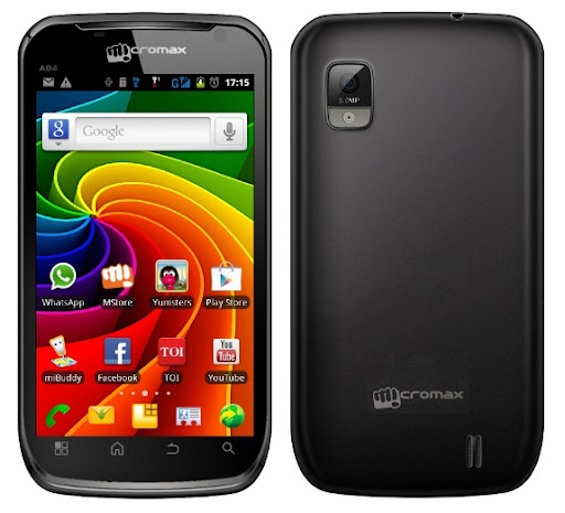 Micromax a86 price in india / micromax a 86 review features and specifications