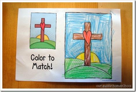 Easter Activities ~ Our Aussie Homeschool