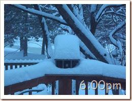 6oclock Snow Storm 02-04-2014 (3)