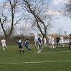 Aszód FC - Verőce SE Pest Megye Kupa Selejtező 2012-04-04