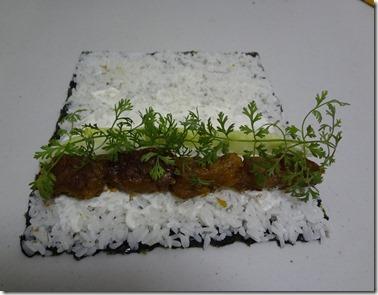 Cuon sushi