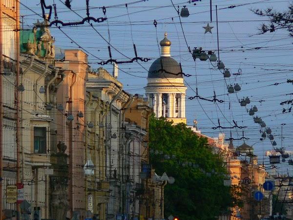 28. apus de soare in Sankt Petersburg.JPG