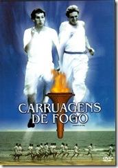 Filme - Carruagens de Fogo