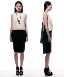 titaniainglis Eco-Friendly Fashion Brands