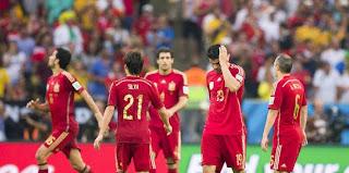 Mourinho et son constat accablant sur l'Espagne…