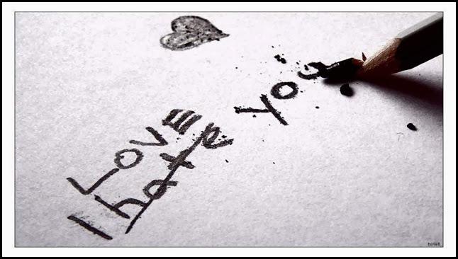odio-amor