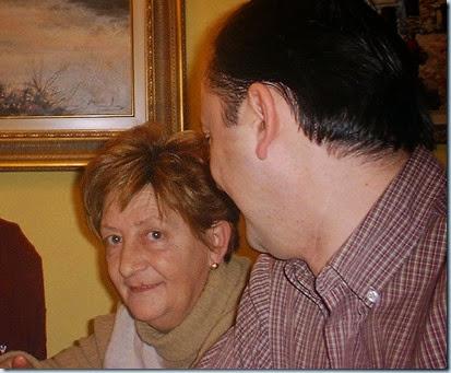 Carmen i jo 2001