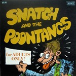 Snatch & The Poontangs - Snatch & The Poontangs