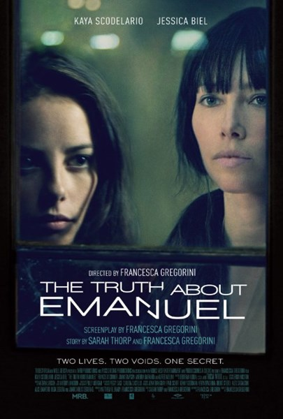 Bir Garip Emanuel | The Truth About Emanuel | 2013 | 1080p | BluRay | x264 | DUAL