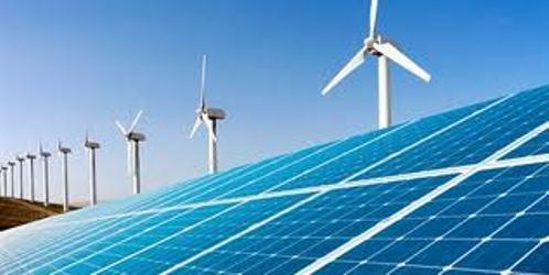 Vedvarende energiproduktion i 2011 var på 41%