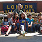 WBFJ Cicis Pizza Pledge - New London Elementary - Ms. Anita Mageras ESL Class - Walnut Cove - 4-2-