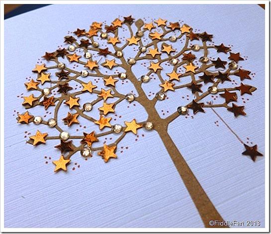 Arboscello. Tree