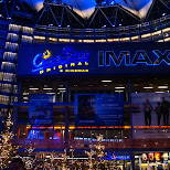imax at Berlin in Berlin, Berlin, Germany
