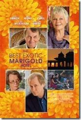 exotic marigold