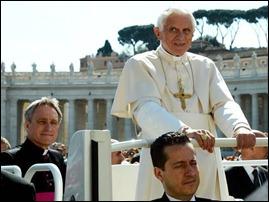 Papa Bento XVI 04