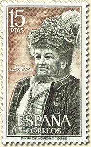 1972 Emilia Pardo Bazan.jpg