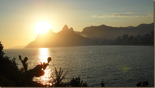 ipanema Beach 014