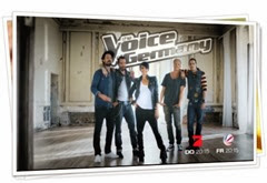 was sind showdowns regeln the voice of germany