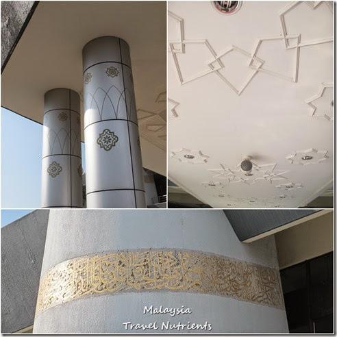 沙巴亞庇 州立清真寺 (47)