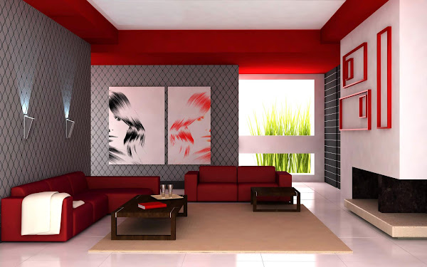 Interior Design Living Room Colors With Red Sofas And Lighting Living Room Color Ideas