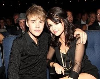 Selena Gomez rival justin bieber Perfume Release